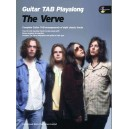 Verve, The - The Verve Guitar Playalong (GTAB/CD)