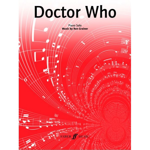 Grainer, Ron - Dr Who, Theme from TV series (piano)