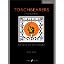 Marsh, Lin - Torchbearers (piano vocal score)