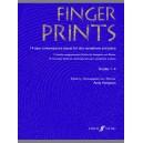 Hampton, Andy (editor) - Fingerprints (saxophone)