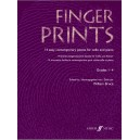 Bruce, William (editor) - Fingerprints (cello)