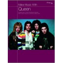 Queen - Queen, Make Music with (GTAB)