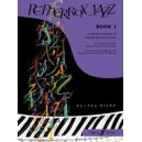 Milne, Elissa - Pepperbox Jazz Book 1 (piano)
