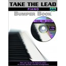Various - Bumper Take the Lead. Piano (book/CD)