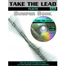 Various - Bumper Take the Lead. Flute (book/CD)