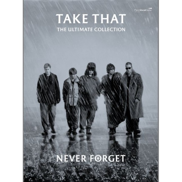 Take That - Never Forget: Ultimate Collection (PVG)
