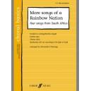 LEstrange, A. (arranger) - More songs of a Rainbow Nation SA/Men