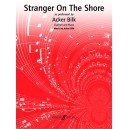 Bilk, Acker - Stranger on the shore (piano/clarinet)