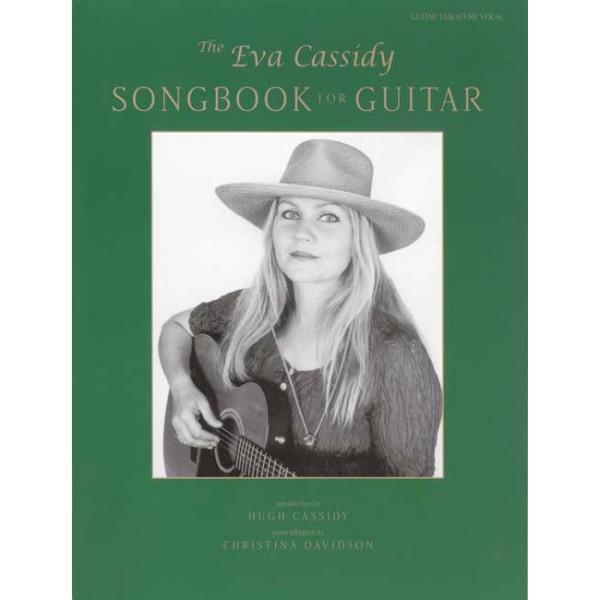 Cassidy, Eva - Eva Cassidy Songbook (GTAB)