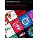 Various - Showtunes Volume 1 (easy keyboard lib)