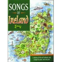 Various - Songs of Ireland (PVG)
