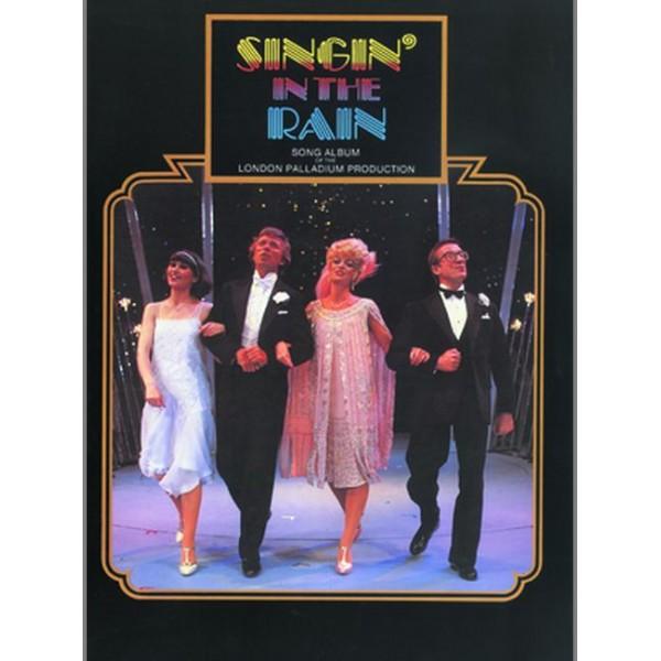 Brown, N - Singin in the rain (vocal selections)