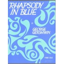 Gershwin, George - Rhapsody in Blue (piano solo)