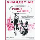 Gershwin, George - Summertime (original B minor) (PVG)