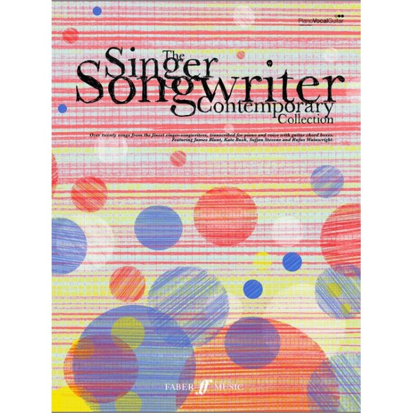 Various - Singer-songwriter Collection (PVG)