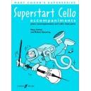 Cohen, M - Superstart Cello (accompaniments)