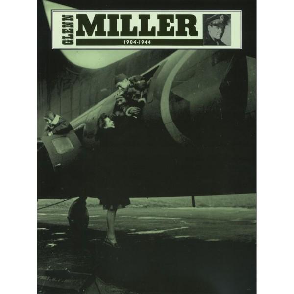 Miller, Glenn - Glenn Miller 1904-1944 (piano/vocal)
