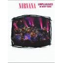 Nirvana - Unplugged in New York (GTAB)