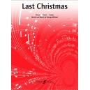 Michael, George - Last Christmas (PVG single)