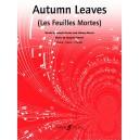Kosma, Mercer - Autumn Leaves (PVG single)