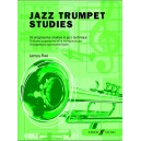 Jazz Trumpet Studies by James Rae