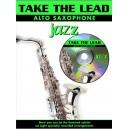 Various - Take the Lead. Jazz (alto sax/CD)
