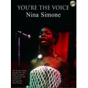 Simone, Nina - Youre the Voice: Nina Simone (PVG/CD)