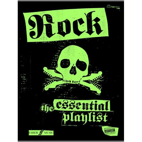Various - Essential Rock Playlist (GTAB)