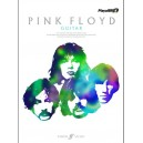 Pink Floyd - Pink Floyd Authentic Guitar Playalong/CD