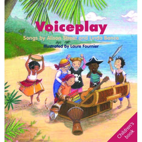 Voiceplay - Street, Alison  Bance, Linda