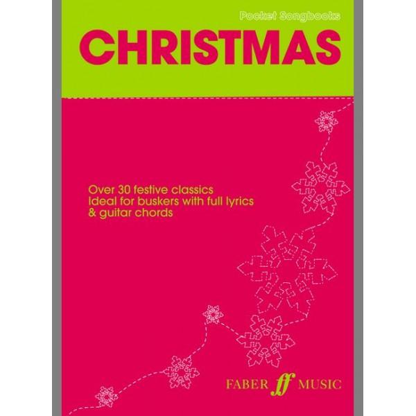 Various - Pocket Songs: Christmas (chord songbook)