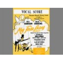 My Fair Lady (vocal score)