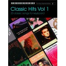 Various - Classic Hits Vol.1 (easy keyboard lib)