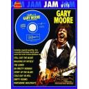 Moore, Gary - Jam with Gary Moore (GTAB/CD)