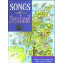 Various - Songs of Scotland (PVG)