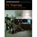 Various - TV Themes (easy keyboard library)