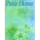 Various - Plaisir d'Amour (voice and piano)