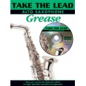 Various - Take the Lead. Grease (alt sax/CD)