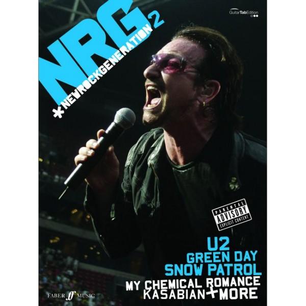 Various - New Rock Generation Part 2, The (GTAB)