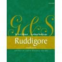 Sullivan, Arthur - Ruddigore - Gilbert and Sullivan