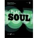 Harris, Richard (arranger) - Play Soul (trumpet/CD)