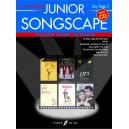 Junior Songscape: Stage & Screen (Bk/CD)