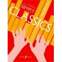Simply Classics. Piano Grades 0-1