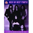 Deep Purple - Deep Purple, The Best of (GTAB)