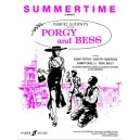 Gershwin, George - Summertime (A minor) (PVG)