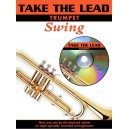 Various - Take the Lead. Swing (trumpet/CD)