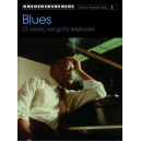 Various - Blues (easy keyboard library)
