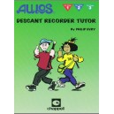 Evry, Philip - Aulos Descant Recorder Tutor
