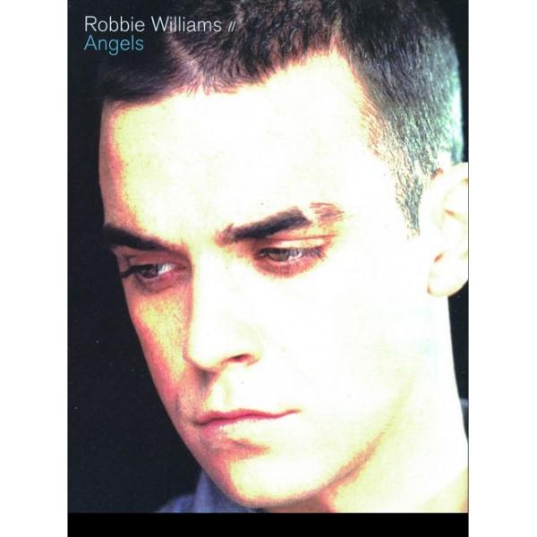 Williams, R - Angels (PVG single)