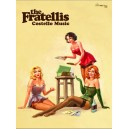 Fratellis, The - Costello Music (GTAB)